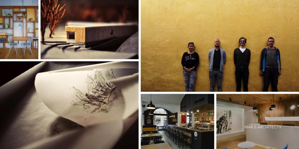 Martin Šenberger, mar.s architects: Doba chladných interiérů je pryč
