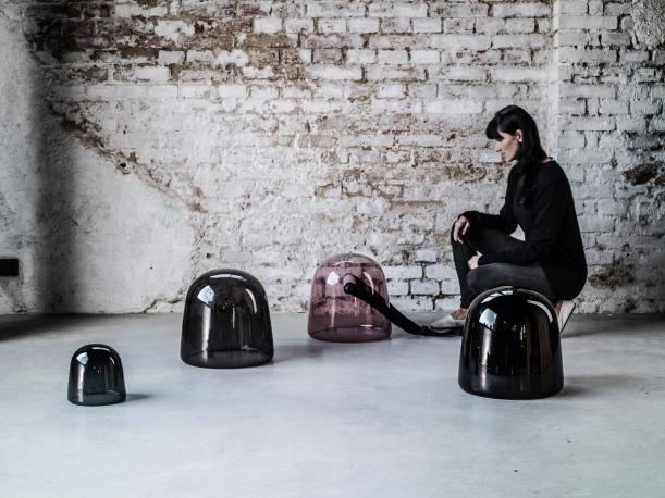 Designéři - Lucie Koldová: Vždy se snažím překročit limity