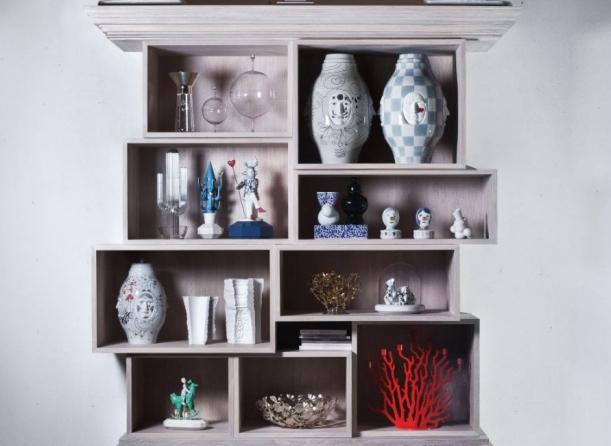 Výstavy - Křehká sbírka