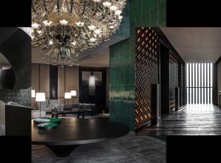 Hotel Middle House nabízí oázu klidu uprostřed dynamického Šanghaje