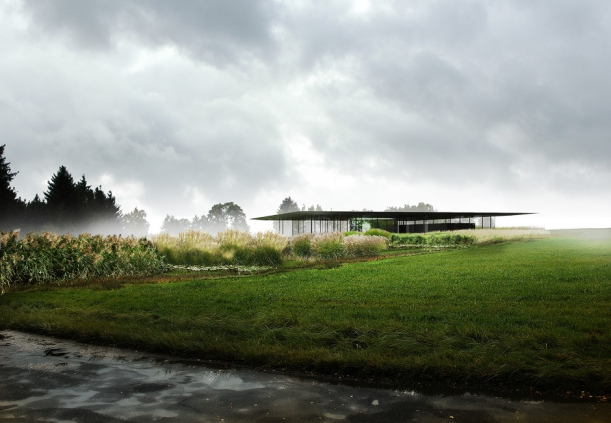 Architekt - Ateliér Mimosa: I kontroverzní projekt může být skvělý