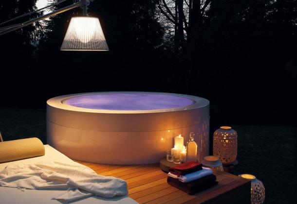 Produkty - Sprchovat se v koupelně? Dnes už to neplatí