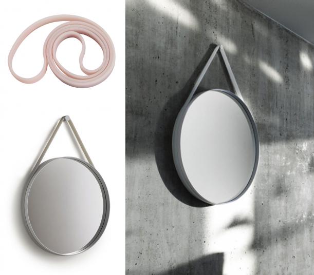 Produkty - Nevšední odraz všedního dne aneb výjimečná zrcadla pro vaši ložnici