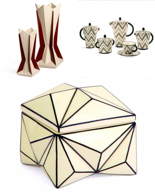 Doplňky - Máte rádi ikonický design? Zavítejte do Modernisty