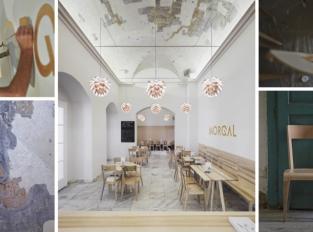 Café Morgal: Když kaple změní háv