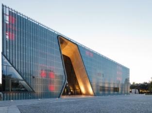 Muzeum dějin polských Židů