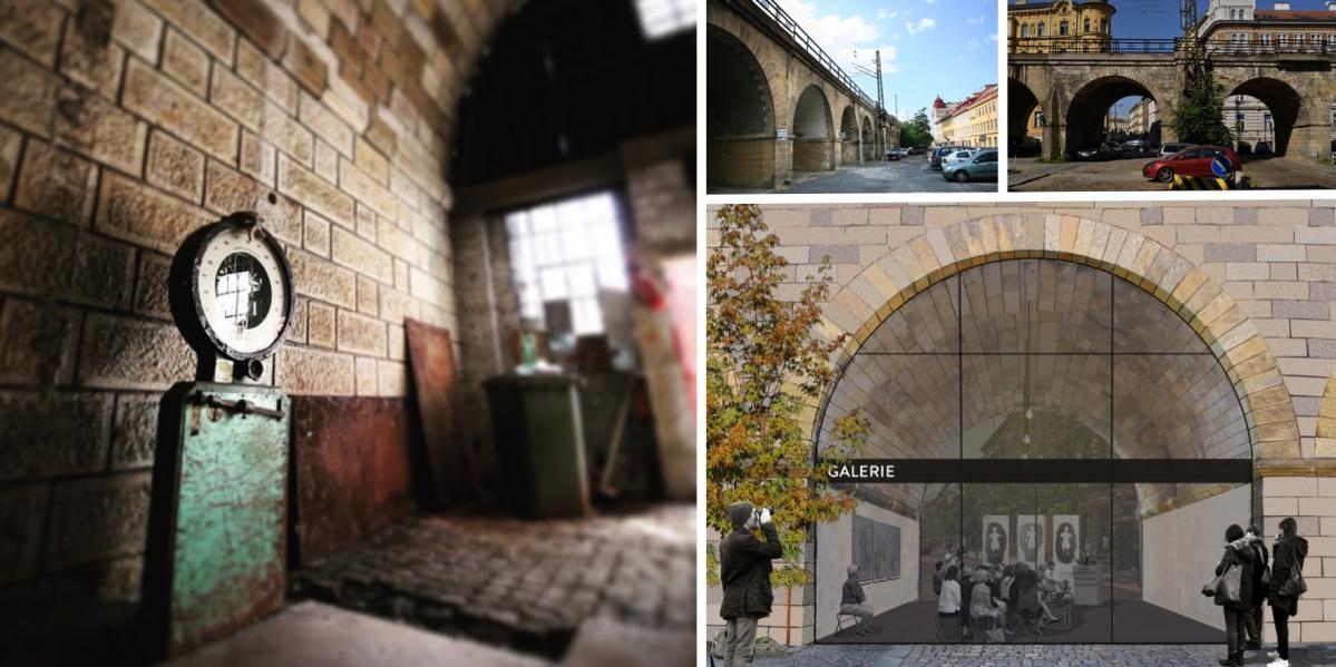 Negrelliho viadukt: Stavba s jasným potenciálem a nejasným osudem