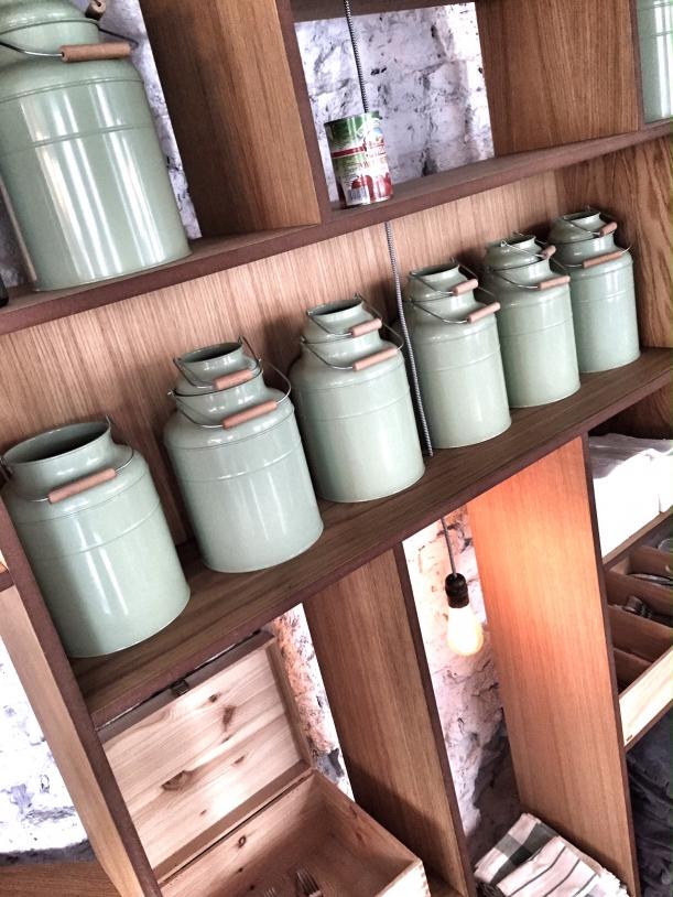 Bar / restaurace / café - Nejen Bistro od ateliéru mar.s: Posezení lepší jak doma