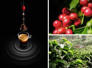 Nespresso: Kávovým sommeliérem v pohodlí domova