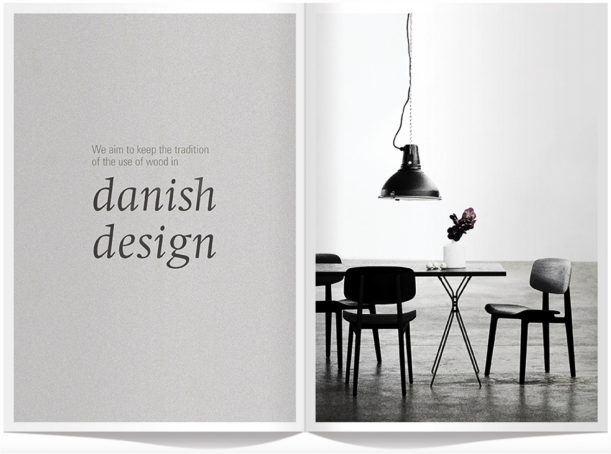 Doplňky - NORR11: Dědictví dánského moderního hnutí
