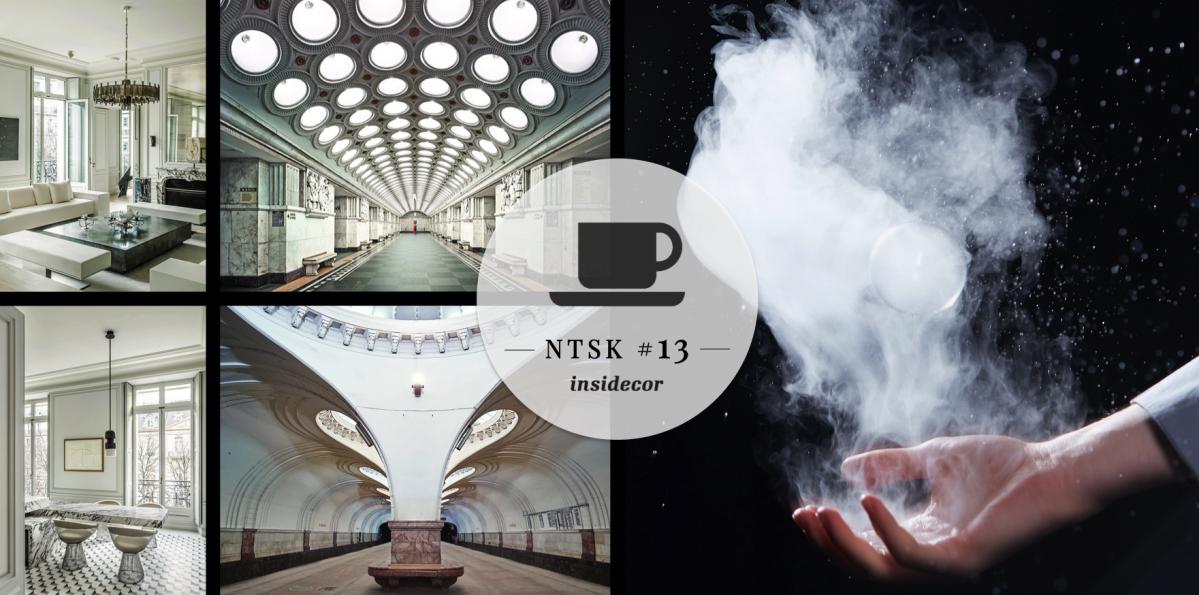 NTSK #13.17: Pařížská elegance a monumentální moskevské podzemí