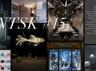 NTSK #15: Rada Charlese Eamese nad zlato a designové Miláno