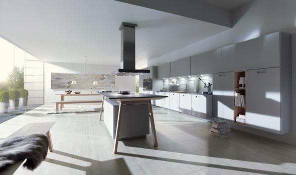 Kuchyň - Next Trade Store: Místo, kde jen to nejlepší má šanci
