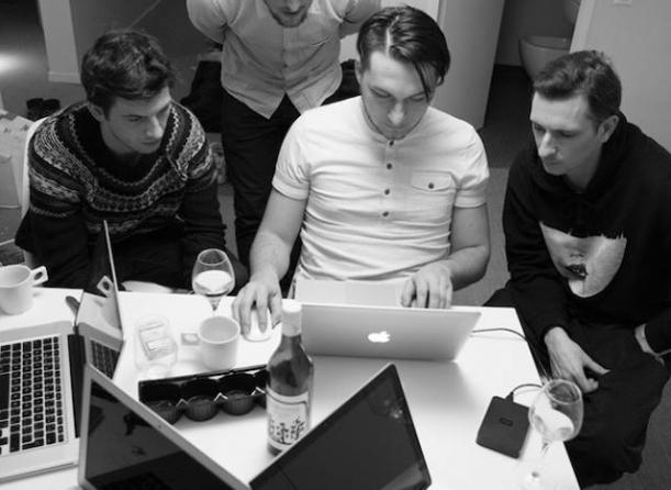 Inspirace - OKOLO in Lausanne: když design mluví francouzsky