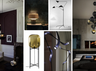 Osvícené nápady do obývacího pokoje
