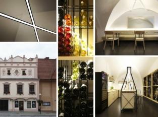 Vinný bar Chatka: Prostor na míru vínu i hostům