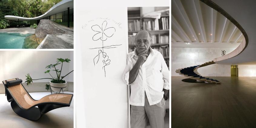 Niemeyer: Záměrně jsem ignoroval pravý úhel