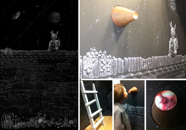 Události - Designblok 2014 hrou