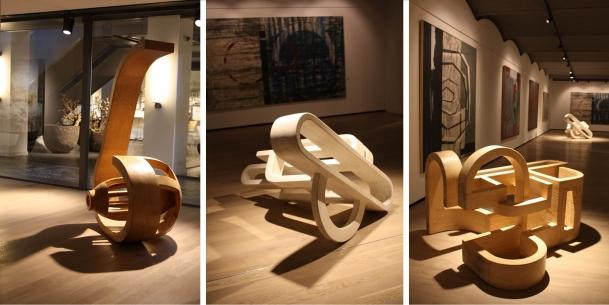 Inspirace - Cesta Martina Leitgeba: Od propisek k nábytku