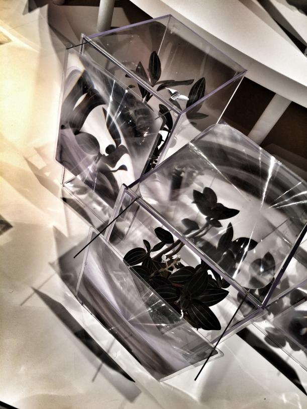 Události - Pět kokonů, pět konceptů: Heimtextil spojil látky, emoce a umění