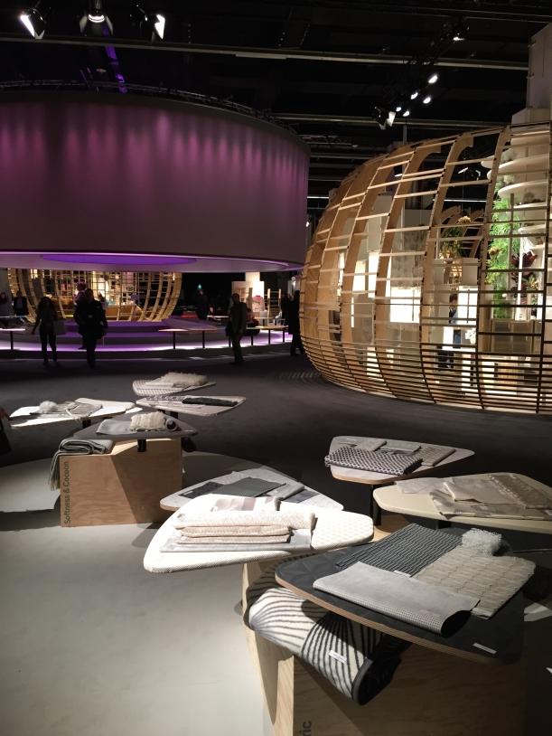 Textil - Jaká je budoucnost textilií? Letošní Heimtextil přinesl odpovědi