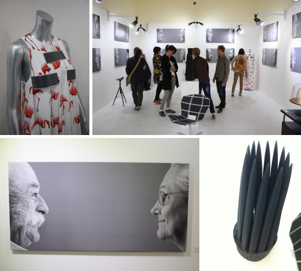 Výstavy - Klasika třikrát jinak