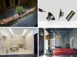 Nejlepší výstavy a prezentace na Salone del Mobile 2014 podle Adama Štěcha