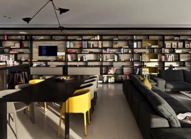 Designéři - Pitsou Kedem a jejich rande s Bauhausem