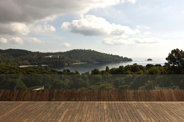 Rezidenční projekty - Být součástí přírody