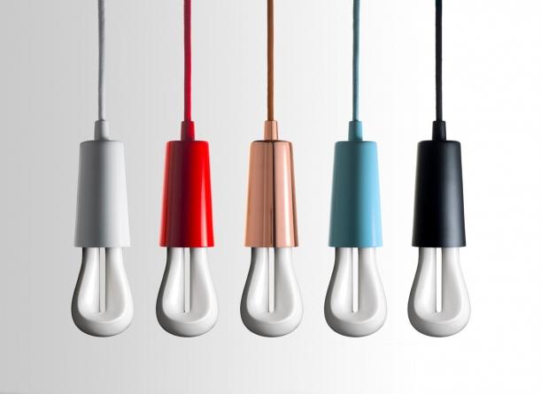 Osvětlení - Plumen
