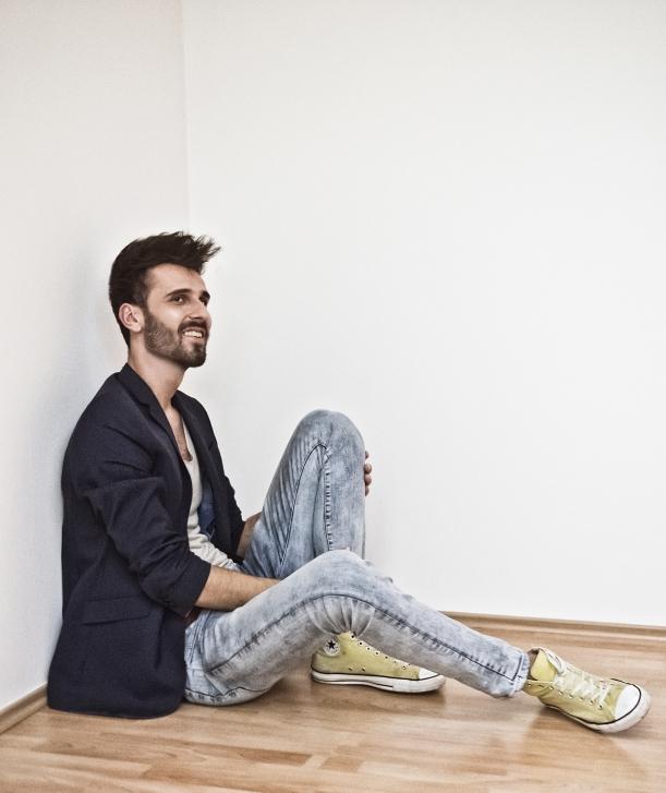 Produktový designer - Matúš Opálka: Chci dělat funkční design