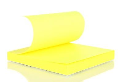 Doplňky - Post-It Notes: Jak lepící bločky obletěly svět