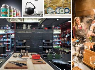 Potten & Pannen – Staněk: V kuchyni se špičkovými pomocníky