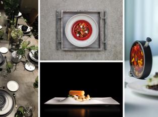Není talíř jako talíř. Premium Gastro nabízí nádobí se stylem