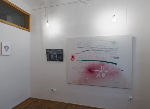 Výstavy - Budoart: Secesní galerie v intimním duchu