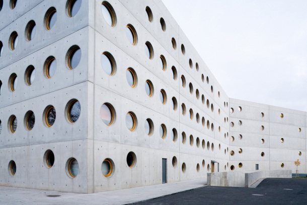 Architekt - Ondřej Hofmeister: K udržitelnosti je třeba přistupovat selským rozumem