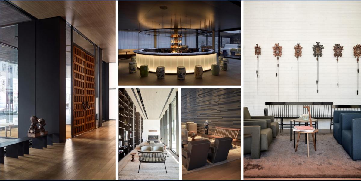Lázeňský hotel Roomers nabízí relax i pulzující životní styl