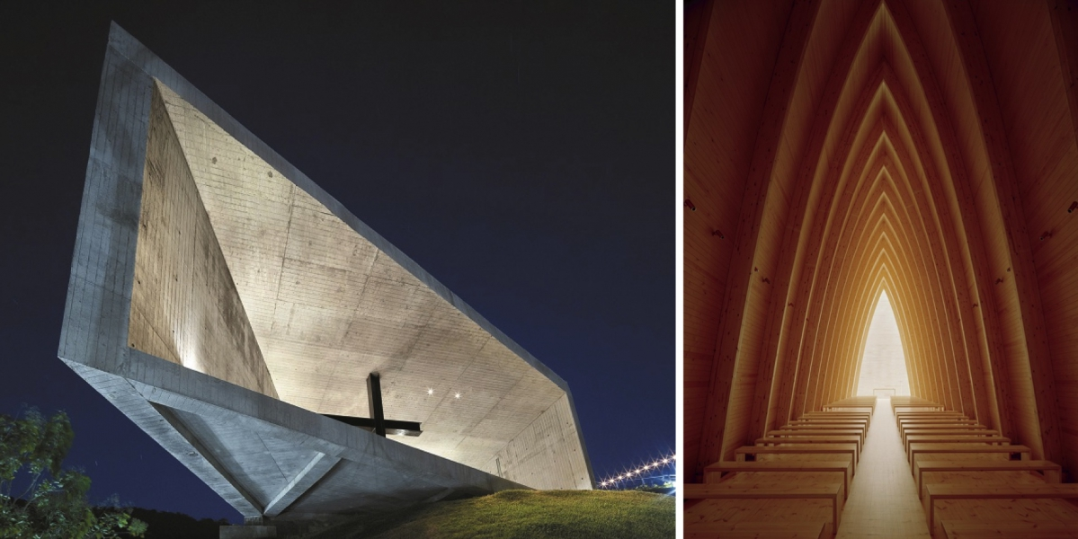 Nová výstava v Galerii Jaroslava Fragnera vás vezme do kostelů i kaplí