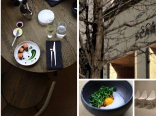 Restaurace SCAN/SEN přináší skandinávský design na sever Moravy
