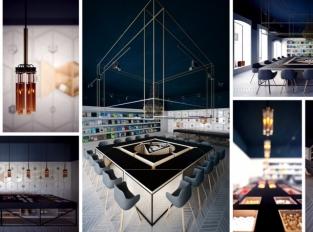 Science Cafe: Kavárna, která vzdává hold vědě