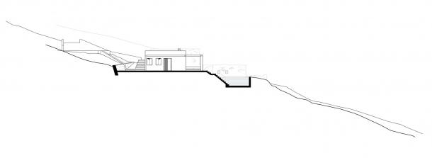Exteriér - Designová oáza na ostrově