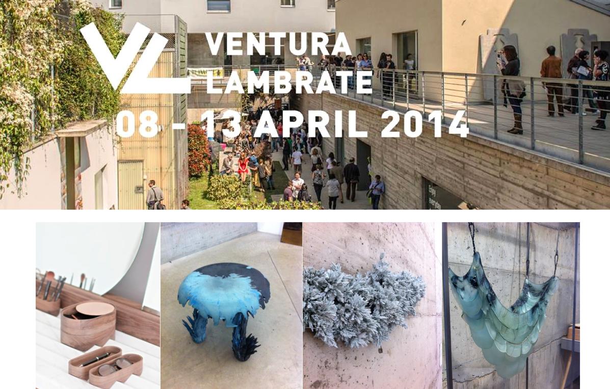 Ventura Lambrate: ráj designu s puncem hipster atmosféry