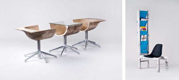 Designéři - Peter Olah: Inspirují mě lidé, s nimiž pracuji