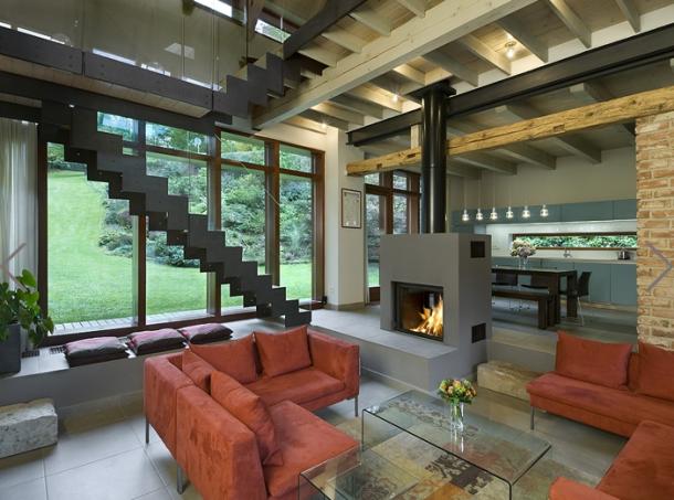 Architekt - Ateliér ASGK Design: Naší silnou stránkou je komplexnost přístupu