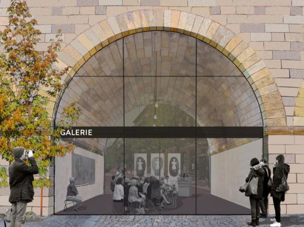 Komerční projekty - Negrelliho viadukt: Stavba s jasným potenciálem a nejasným osudem