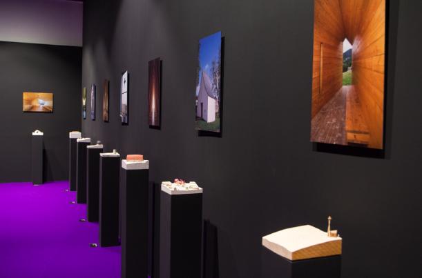 Výstavy - Nová výstava v Galerii Jaroslava Fragnera vás vezme do kostelů i kaplí