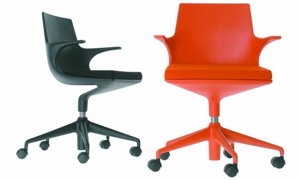Nábytek - Pohodlí, nebo design? Proč nemít u kancelářského křesla oboje!