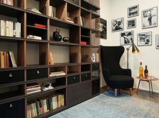 Alivar: Interiéry s italským šarmem