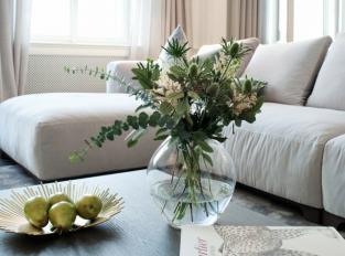 Markéta Motlová z Inspirito: Vázání květin je freestyle