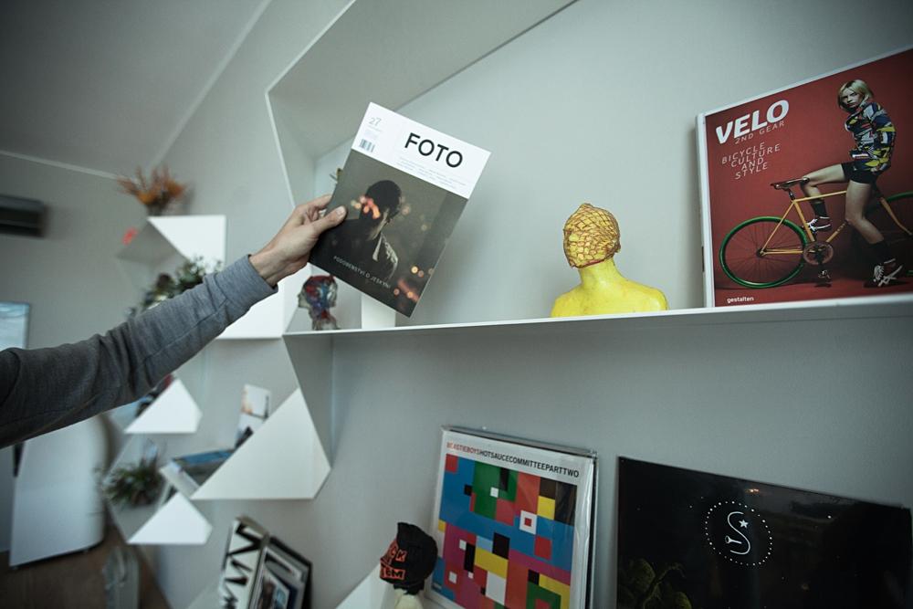František Kast z PageFive: Lidé nejvíc kupují knihy jako dárek